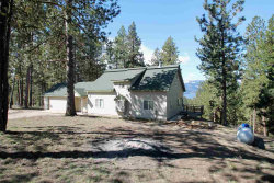 Photo of 1509 Pine Ridge Drive, Cascade, ID 83611 (MLS # 98654223)