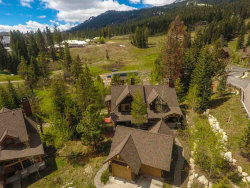Photo of 39 Golden Bar, Donnelly, ID 83615 (MLS # 98655246)