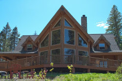 Photo of 1770 Grouse Trail, Donnelly, ID 83615 (MLS # 98656317)