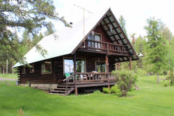 Photo of 2202 Highland Road, Donnelly, ID 83615 (MLS # 98658441)