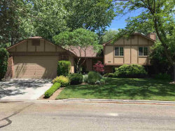 Photo of 5386 N Turret Way, Boise, ID 83703 (MLS # 98658908)