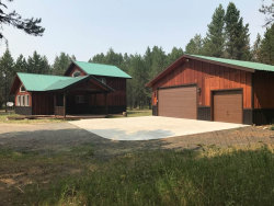 Photo of 13280 Rainbow Road, Donnelly, ID 83615 (MLS # 98659071)