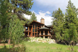Photo of 1100 Heaven's Gate Court, McCall, ID 83638 (MLS # 98659453)