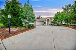 Photo of 4201 W Quail Ridge Dr, Boise, ID 83703 (MLS # 98659754)