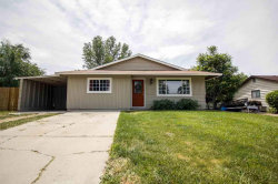 Photo of 9127 Randolph, Nampa, ID 83686 (MLS # 98659907)