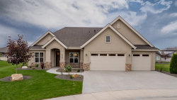 Photo of 2021 N. Heirloom Pl, Eagle, ID 83616 (MLS # 98660008)