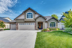 Photo of 10316 Boulder Peak, Nampa, ID 83687 (MLS # 98660138)