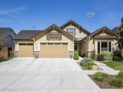 Photo of 3853 S Bard Ave, Boise, ID 83716 (MLS # 98660264)