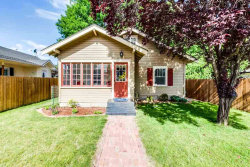 Photo of 2123 S Pacific St., Boise, ID 83705 (MLS # 98660284)