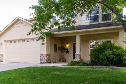 Photo of 1461 W White Sands Drive, Meridian, ID 83646 (MLS # 98663782)