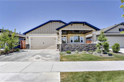 Photo of 3325 N Park Crossing Ave, Meridian, ID 83646 (MLS # 98664279)