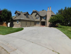 Photo of 809 Augusta Dr, Nampa, ID 83687 (MLS # 98664404)