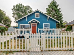 Photo of 1116 13th Ave. S, Nampa, ID 83651 (MLS # 98668059)