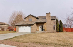 Photo of 15022 Castle Way, Caldwell, ID 83607 (MLS # 98671516)