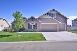 Photo of 12574 S Carriage Hill Way, Nampa, ID 83686 (MLS # 98671587)