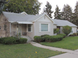 Photo of 1323 E Roosevelt Ave, Nampa, ID 83651 (MLS # 98673563)