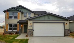 Photo of 1558 E Strauss Dr, Meridian, ID 83646 (MLS # 98673873)