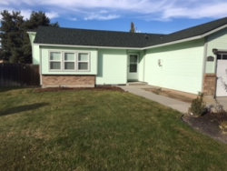 Photo of 201 Nw 9th St, Fruitland, ID 83619 (MLS # 98679336)