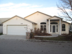 Photo of 524 N Stratford St, Nampa, ID 83651 (MLS # 98679978)