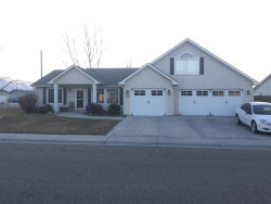 Photo of 723 S Bonneville Dr, Nampa, ID 83686 (MLS # 98682998)