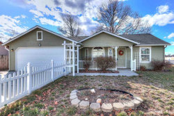 Photo of 4 S Marjorie Ave, Middleton, ID 83644 (MLS # 98684224)