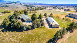 Photo of 4455 N Willow Creek Rd, Eagle, ID 83616 (MLS # 98685104)
