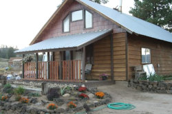 Photo of 488 E Prairie Road, Prairie, ID 83647 (MLS # 98688860)