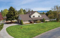 Photo of 1700 W Brandt Ln, Meridian, ID 83646 (MLS # 98689294)