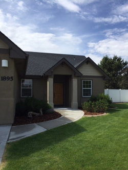 Photo of 1895 Clear Creek Dr, Nampa, ID 83686 (MLS # 98693237)