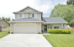 Photo of 817 Blue Grass Way, Middleton, ID 83644 (MLS # 98694494)