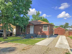 Photo of 1725 S Pacific St, Boise, ID 83705 (MLS # 98697022)
