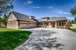 Photo of 321 Amber St, Caldwell, ID 83605 (MLS # 98697130)
