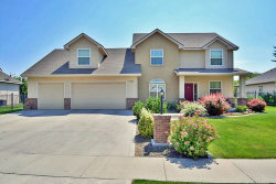 Photo of 1372 S Whitewater Drive, Nampa, ID 83686 (MLS # 98697309)