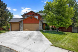 Photo of 8251 W Stirrup Ct, Boise, ID 83709 (MLS # 98700520)
