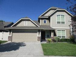 Photo of 3327 S Ascaino Ave, Meridian, ID 83642 (MLS # 98700719)