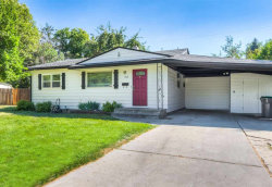 Photo of 1518 Martha Circle, Boise, ID 83706 (MLS # 98703460)