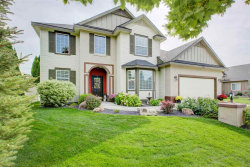 Photo of 827 W Heather Woods Dr, Nampa, ID 83686 (MLS # 98707028)