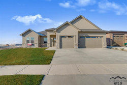 Photo of 12153 S Hunters Point Dr., Nampa, ID 83686 (MLS # 98707055)
