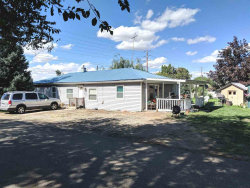 Photo of 1117 Mountain View Drive, Payette, ID 83661 (MLS # 98707291)