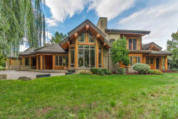 Photo of 7215 W Moon Valley Rd, Eagle, ID 83616 (MLS # 98707435)