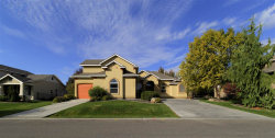 Photo of 12375 S Carriage Hill Way, Nampa, ID 83686 (MLS # 98709905)