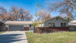 Photo of 4643 N Patton Place, Boise, ID 83704-2846 (MLS # 98712239)