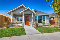 Photo of 10713 W Evelia St, Boise, ID 83709 (MLS # 98714246)