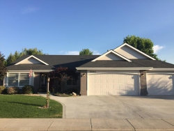 Photo of 12453 W Meadow Wood Dr, Boise, ID 83713 (MLS # 98714251)