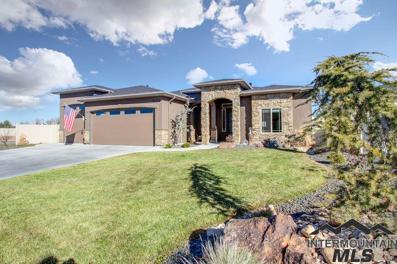Photo for 1094 E Andes Dr., Kuna, ID 83634 (MLS # 98715889)