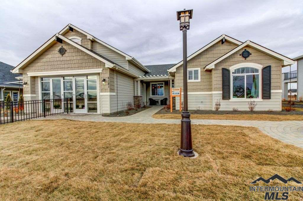 Photo for 2121 N Worldcup Way, Eagle, ID 83616 (MLS # 98716039)