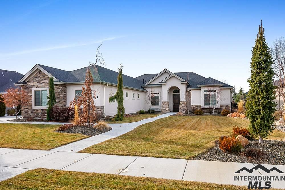 Photo for 2919 S Ludwig Ave, Eagle, ID 83616 (MLS # 98716222)