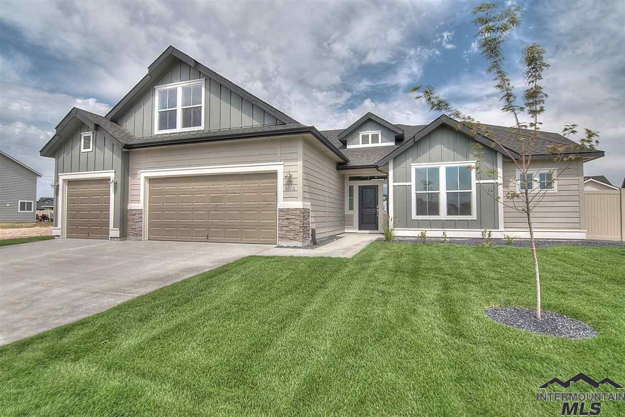 Photo for 5125 Danville St., Caldwell, ID 83605 (MLS # 98716260)