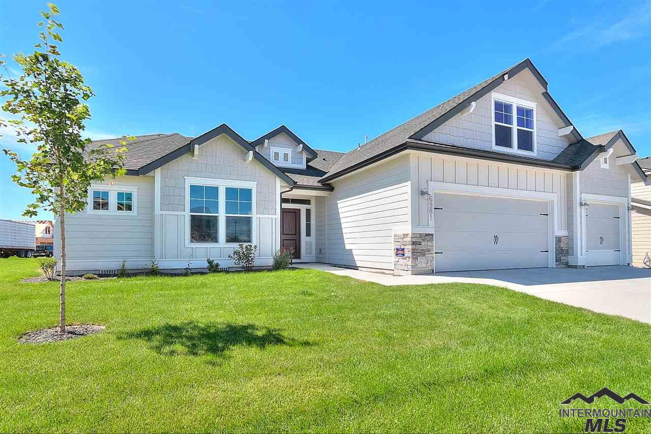 Photo for 5107 Dallastown St., Caldwell, ID 83605 (MLS # 98716262)