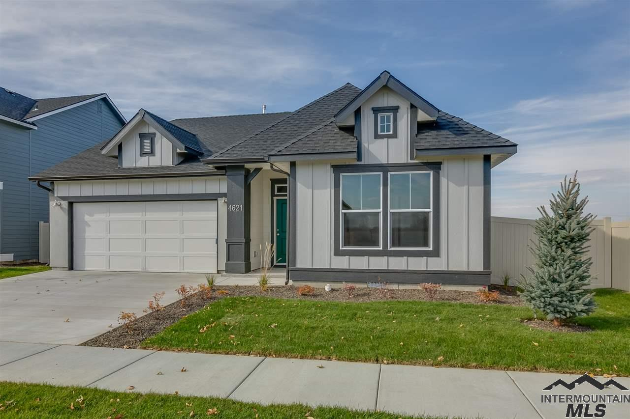 Photo for 4636 S Tindaris Ave., Meridian, ID 83642 (MLS # 98716284)